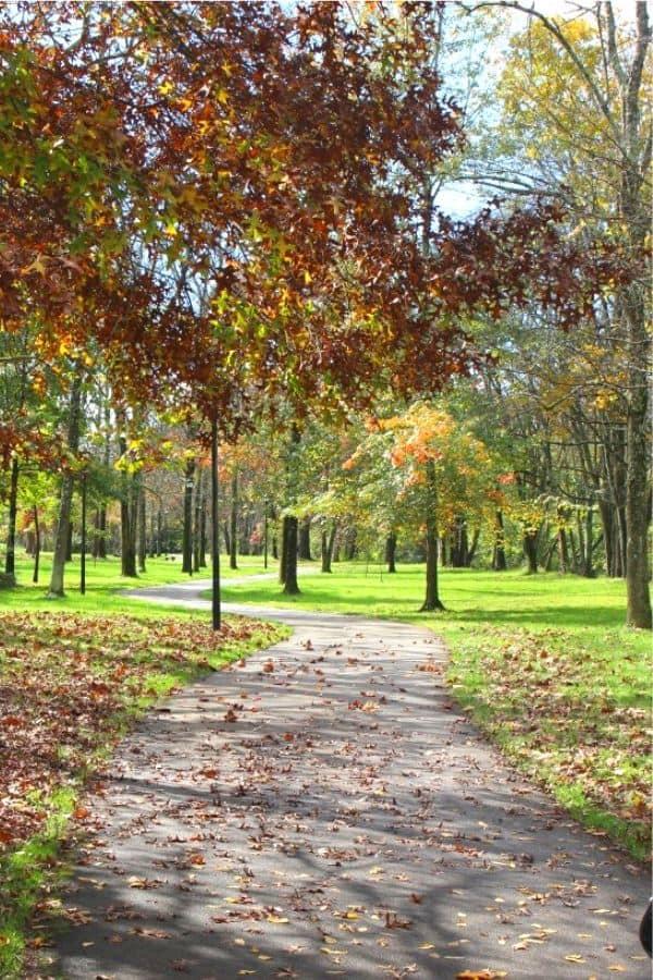 Sandy Springs Park Maryville TN 4
