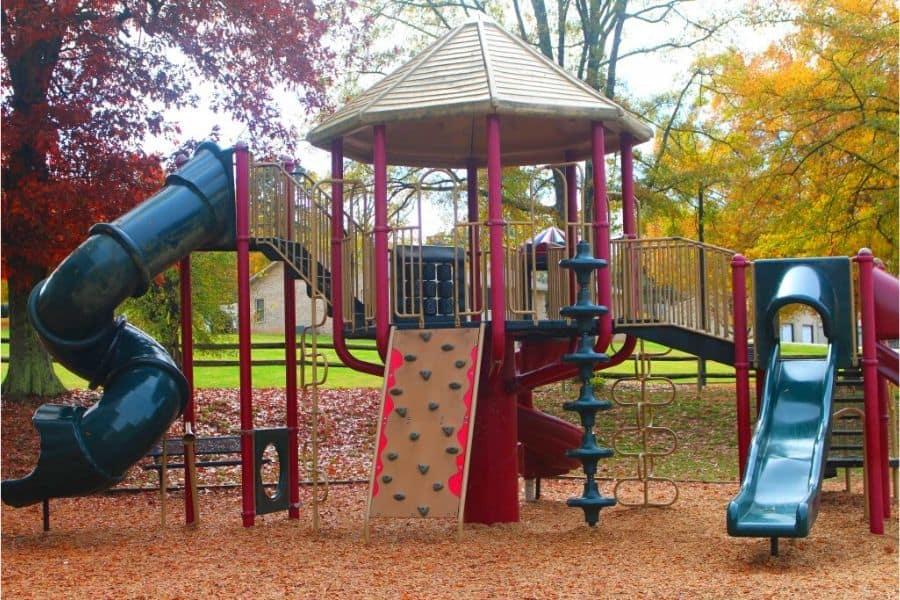 Sandy Springs Park Maryville TN