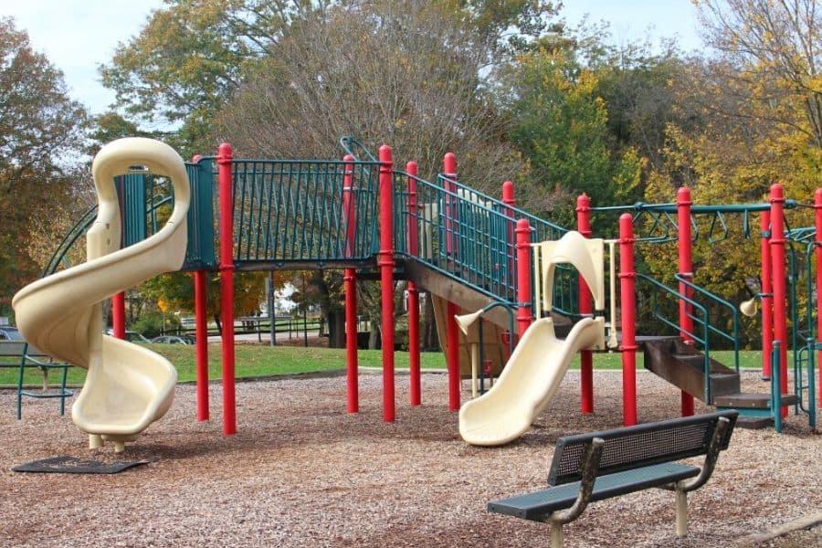 Sandy Springs Park