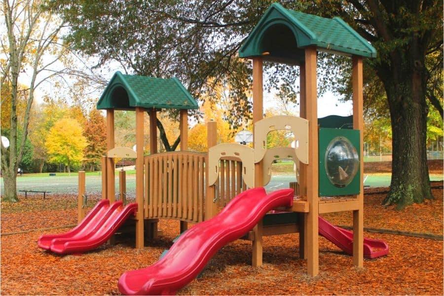 Sandy Springs Park Maryville TN 2