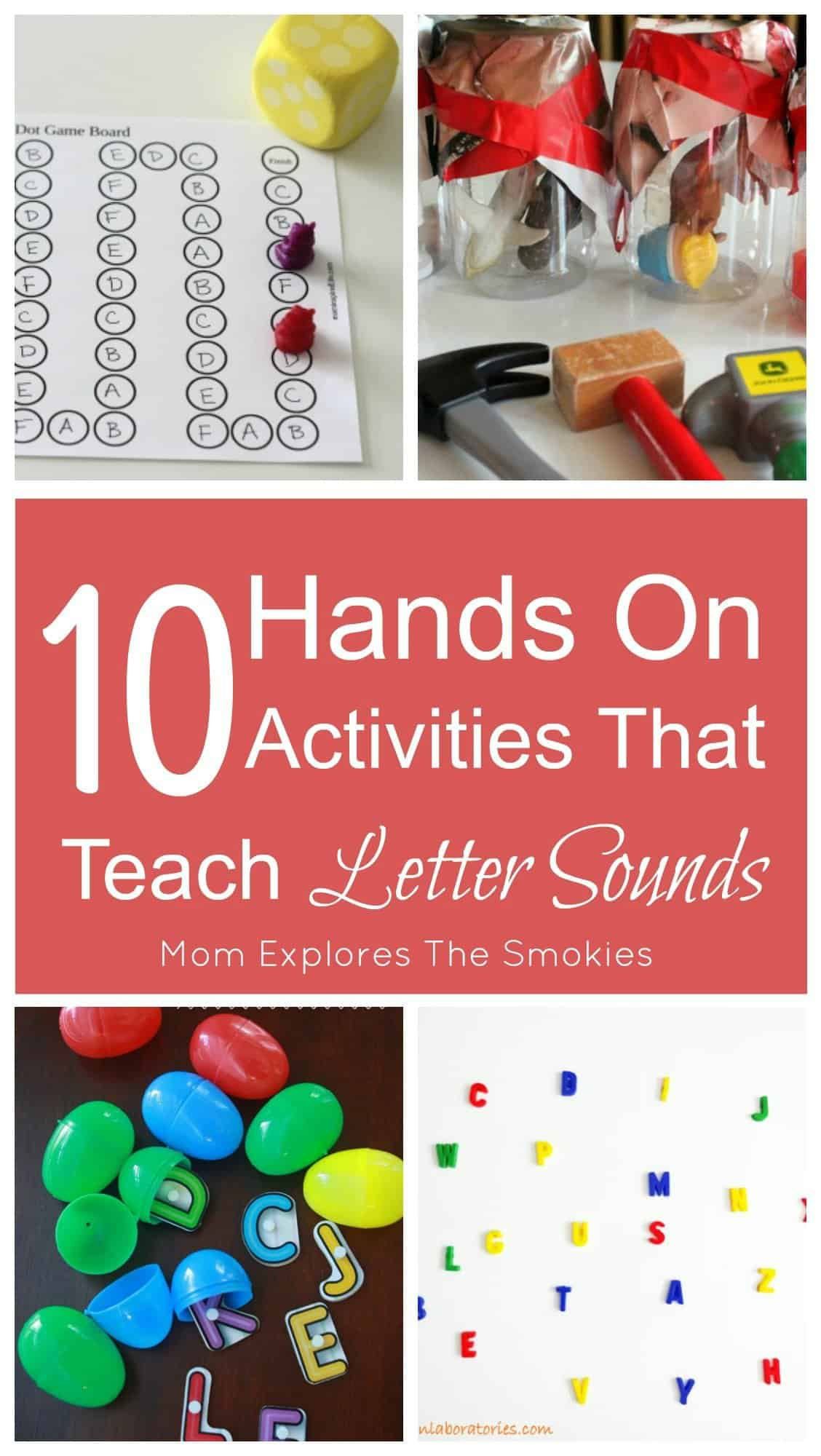 photo regarding Making 10 Games Printable identify 10 Arms Upon Actions That Train Letter Seems Mother