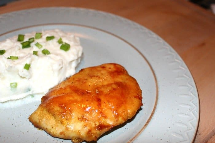 Honey Butter Chicken Recipe, Mom Explores The Smokies