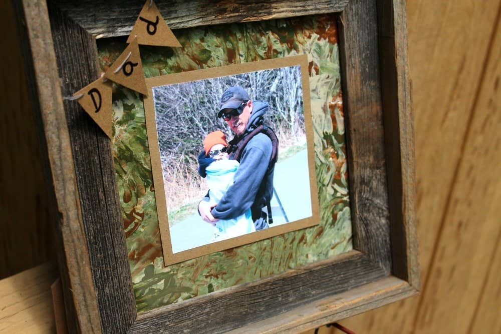 Baby Made Father's Day Gift, Mom Explores The Smokies