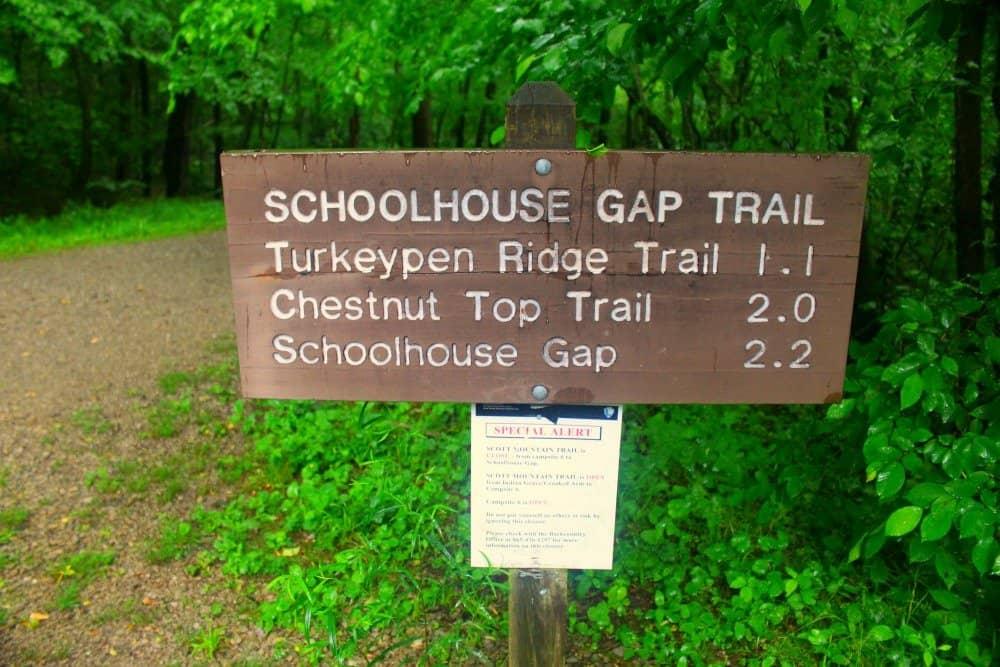 Kid Friendly Smokies, Schoolhouse Gap Trail, Mom Explores The Smokies