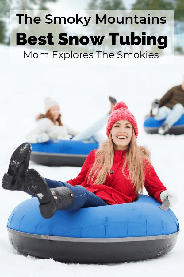 Skiing in the Smoky Mountains, Ski Resorts Near Knoxville, Mom Explores The Smokies