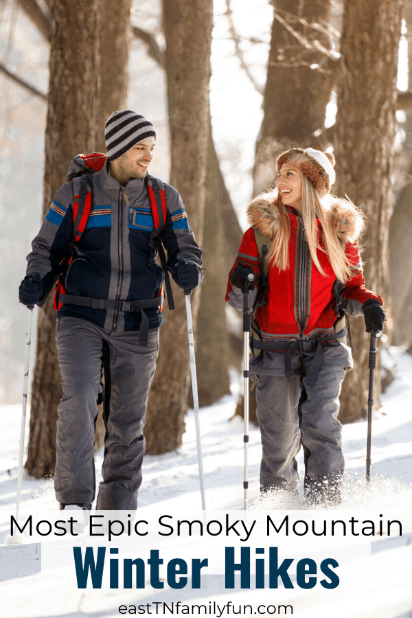 Best Smoky Mountain Winter Hikes