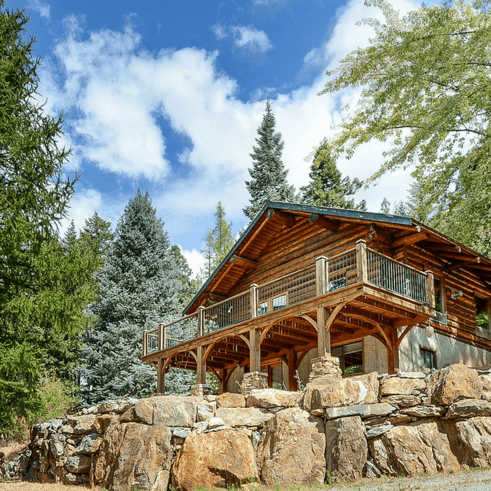 Gatlinburg Cabins, Smoky Mountains, TN