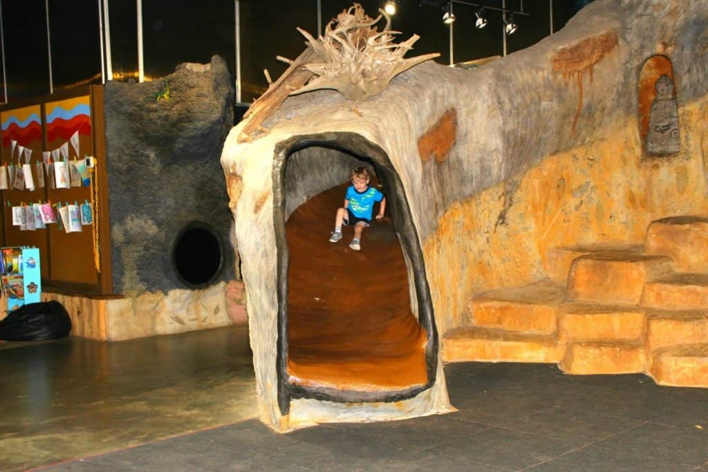 Zoo Knoxville Best Non-Animal Attractions, Mom Explores The Smokies
