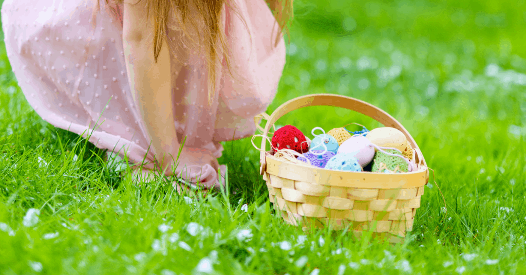 Easter Events and Easter Egg Hunts in Chattanooga and the Surrounding Counties