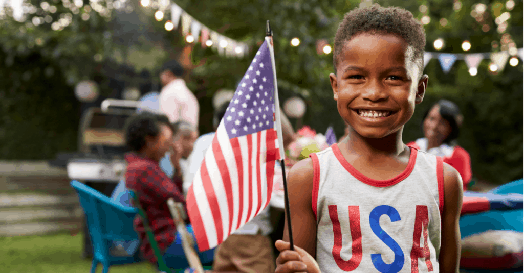 Top 4th of July Events in Knoxville, Including Parades and Fireworks, Mom Explores The Smokies