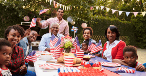 100 + Awesome Ways to Celebrate 4th of July In East TN, Mom Explores The Smokies