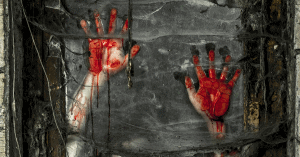 20 + Real Tennesse Haunted Houses