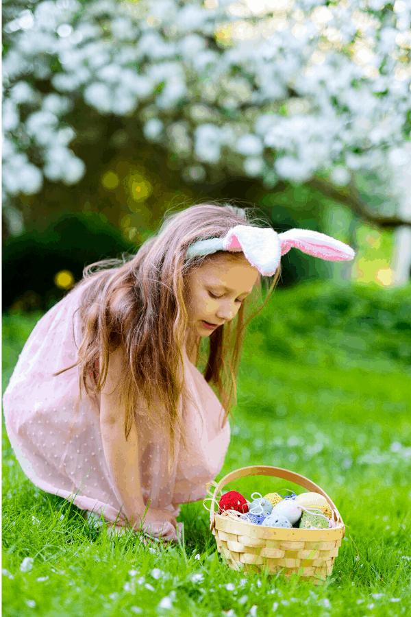 Best Chattanooga Easter Egg Hunts