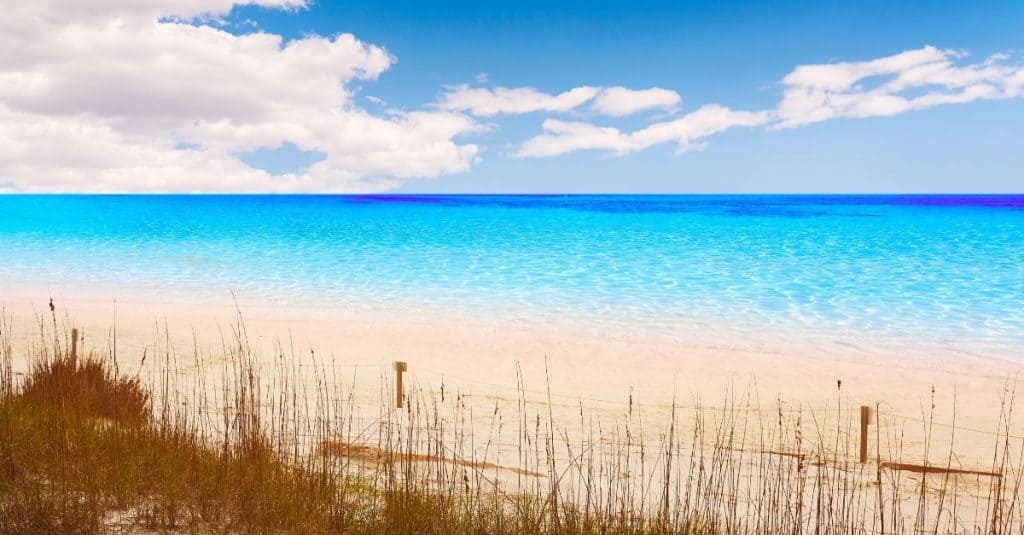 Destin Florida is one of 16 Southern US beaches to add to your travel bucket list.