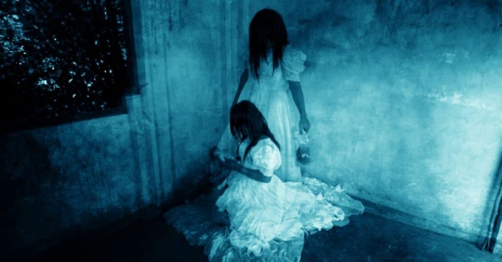 Knoxville Haunted Houses and Attractions
