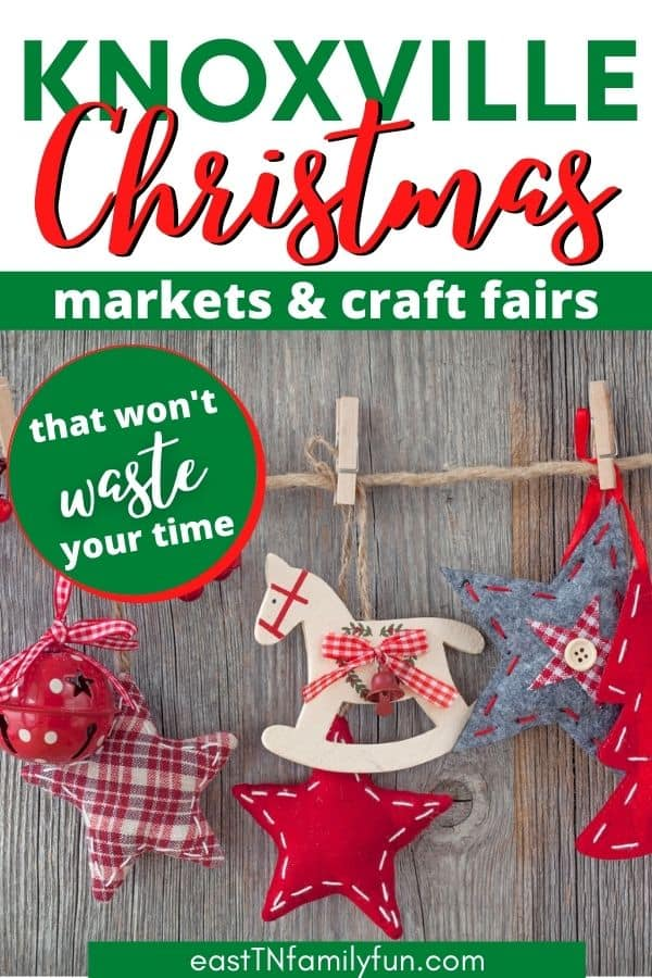 Christmas Craft Fairs Knoxville TN
