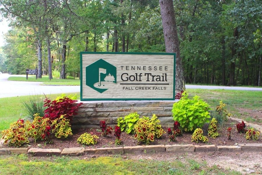 Tennessee Golf Trail