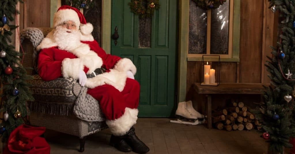 Christmas Events in Chattanooga TN