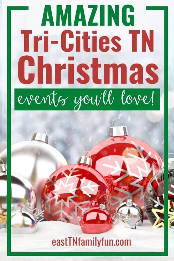 Christmas Events in Johnson City TN