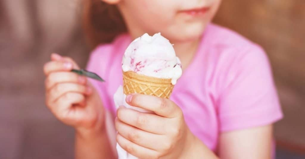 Best Ice Cream in Chattanooga TN