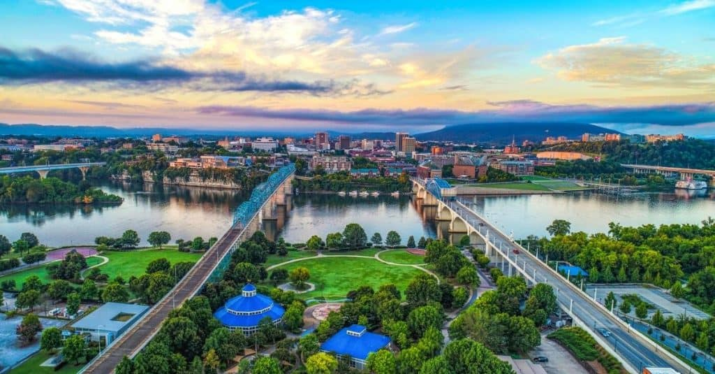 Fun Things to do in Chattanooga This weekend