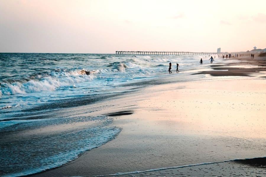 The Waves at Ocean Isle Beach NC