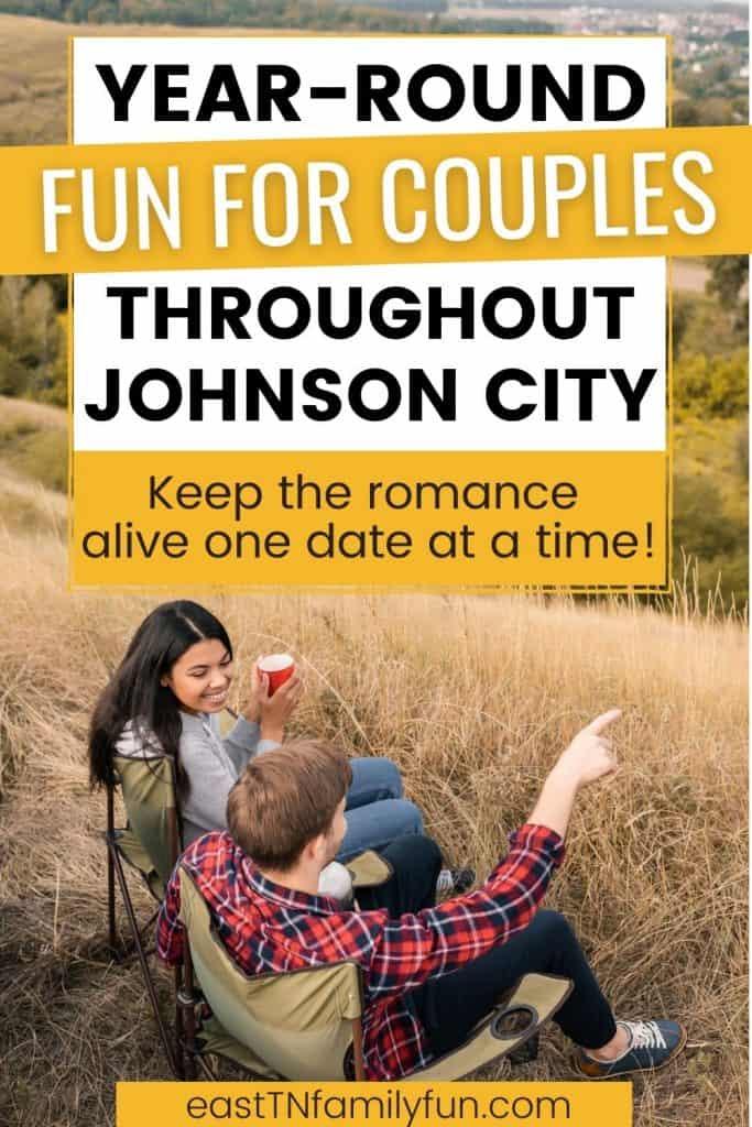 Dating in Johnson City TN